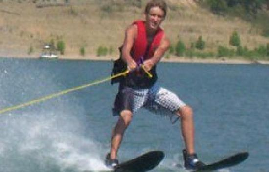 LakePointe Resort: Water Sports!