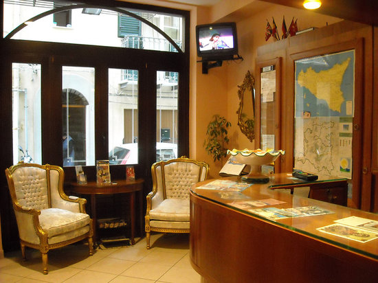 Photo of Hotel La Giara Cefalu