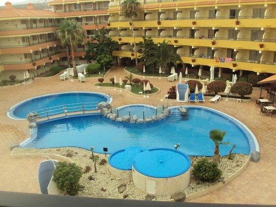 HOVIMA Jardin Caleta: piscina