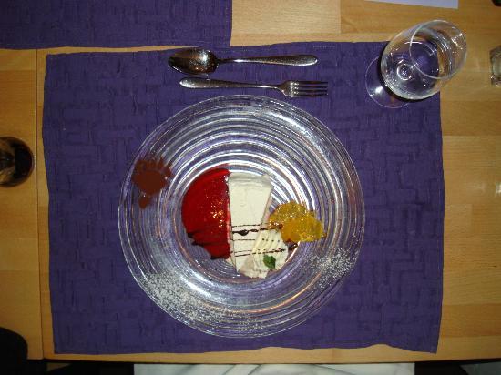 Restaurant Baren: Sweet