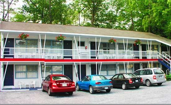 Prospect Aire Motel 사진
