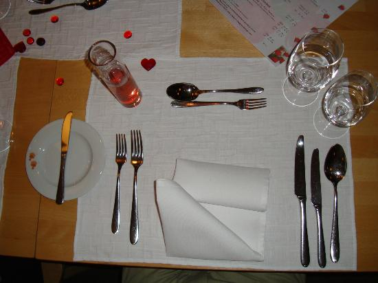 Restaurant Baren: Wengen's little secret