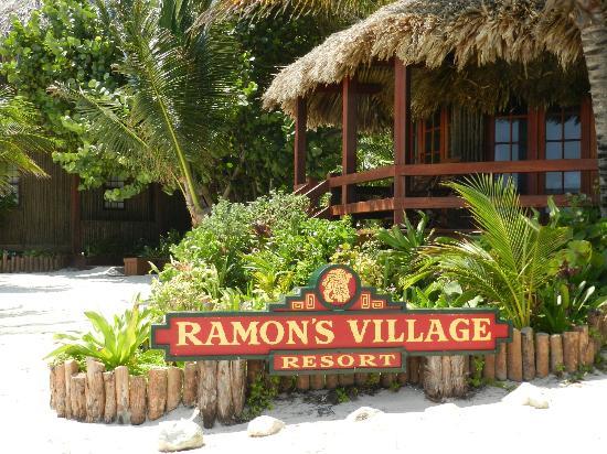 Ramon's Village Resort: Ramon's