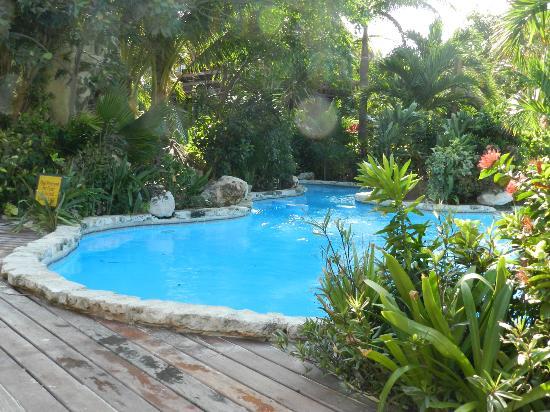 Ramon's Village Resort: Ramon's pool
