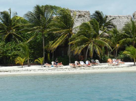 Ramon's Village Resort: view of the beach