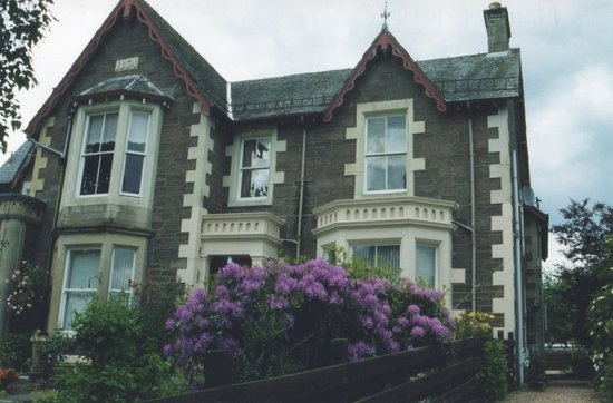 Glencairn Bed and Breakfast