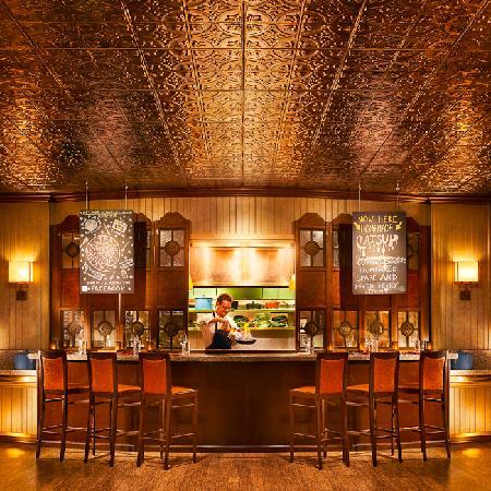 La Quinta Resort & Club, A Waldorf Astoria Resort: Twenty6 Kitchen