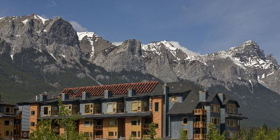 Canmore Crossing: In heart of Rockies