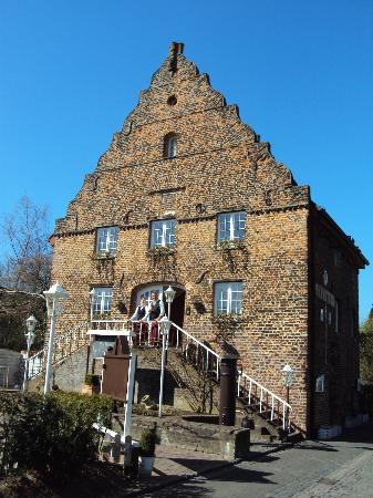 Pulverturm: a super place and very friendly staff!!