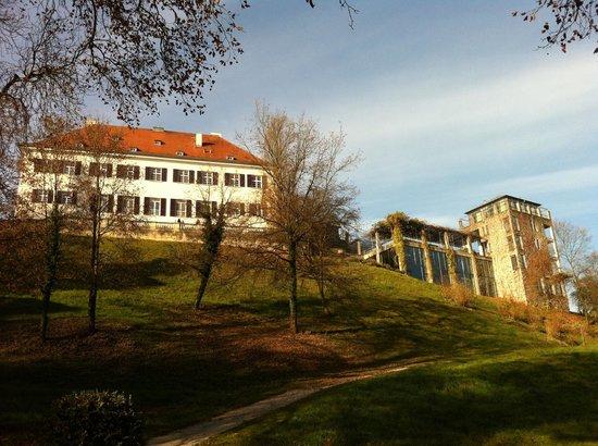 Tagungs- und Seminarzentrum Schloss Marbach