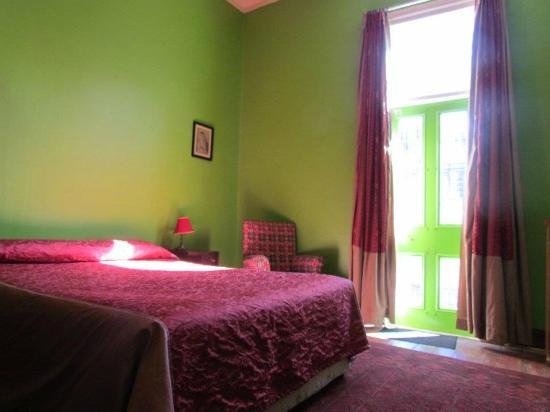 Allegretto Bed and Breakfast: En una habitación