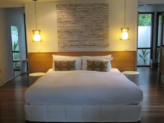 Lizard Island Resort: Anchor Bay Suite