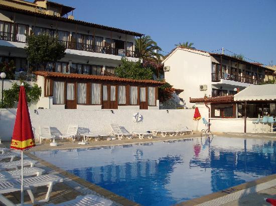 Hotel Rene: hotel