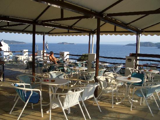 Hotel Rene: bar
