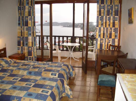 Hotel Rene: room 1