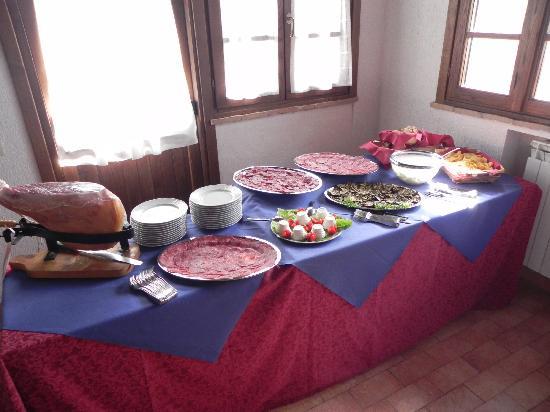 Subiaco, Italien: I nostri prodotti