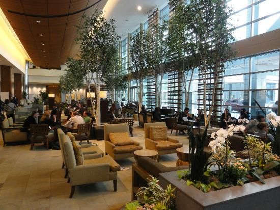 The Westin Waltham Boston - Just 15 miles from downtown Boston and a short  drive from Logan International Airport, The Westin Waltham Boston is  located in ...