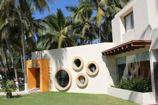 Sunscape Dorado Pacifico Ixtapa: Garderie et activité pour enfants
