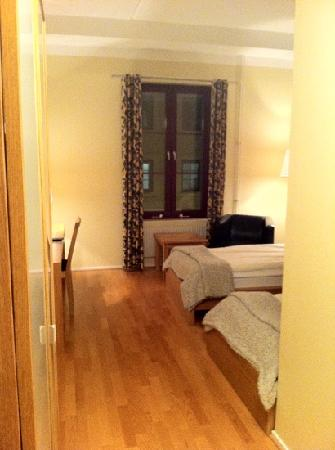 Hotel Oresund: Room 231