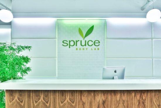Spruce Body Lab