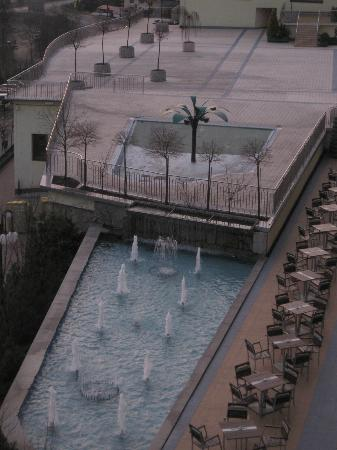 Hotel Golebiewski: Outdoor swimming pool