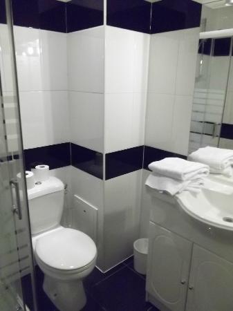 Luxelthe : baño