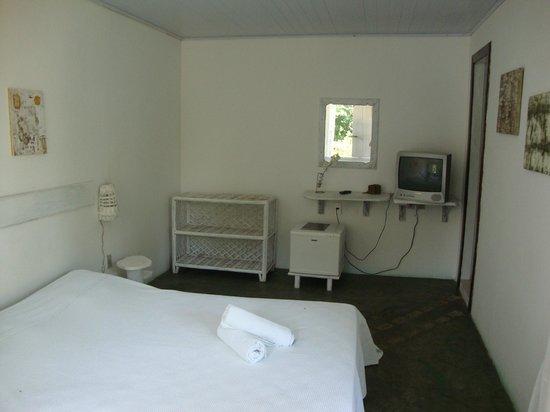 Hotel Puerto Beach: Compare minha foto com a que consta no site do hotel.