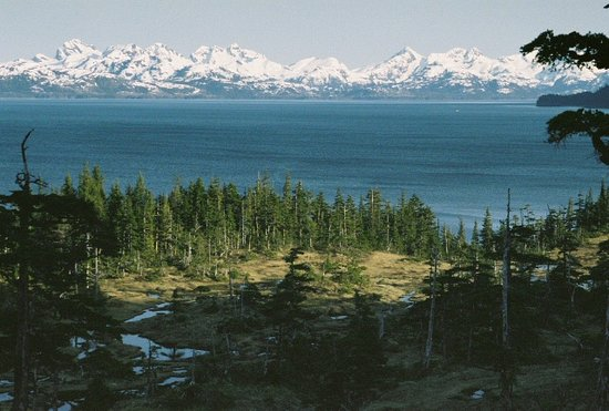 Alaska: Prince William Sound