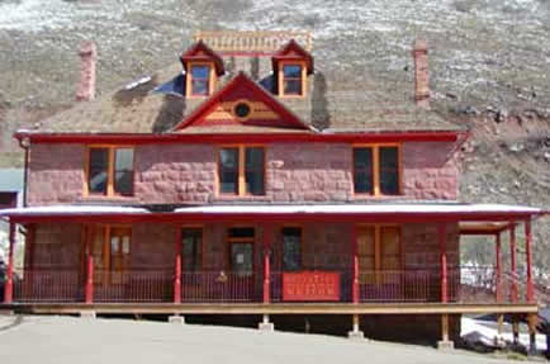 Telluride Historical Museum 2019 All You Need To Know