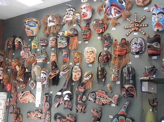 ‪Hill's Native Art Gallery‬