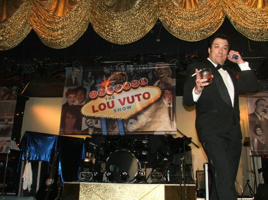 Memories Theater: Lou Vuto