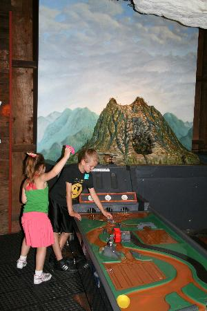 Children's Museum of the Lowcountry: CML Waterwise Exhibit