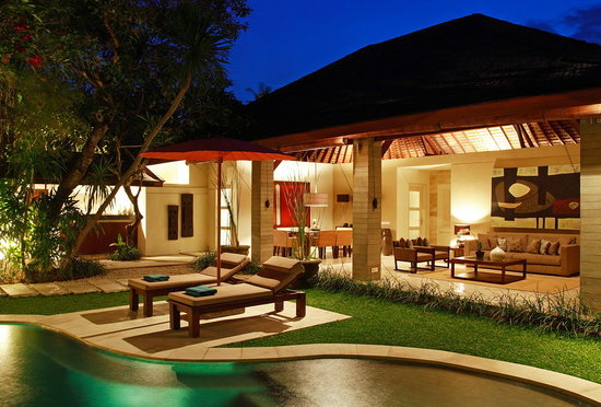 The Ahimsa: Pool Villa