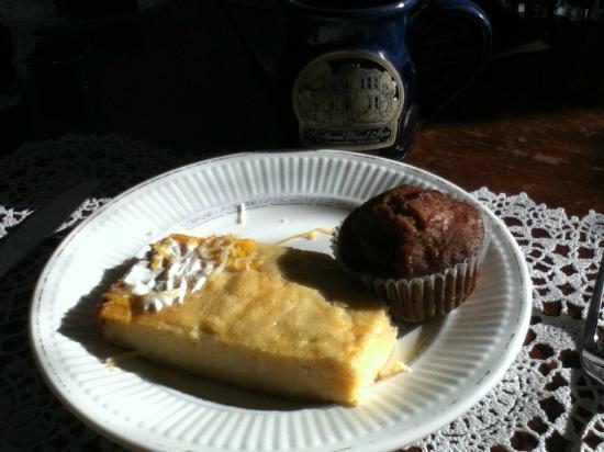 Southern Wind Inn: breakfast