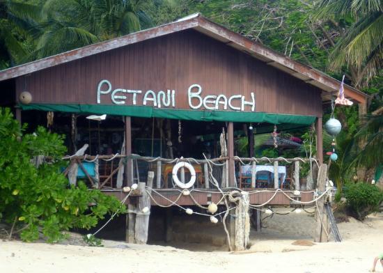 Petani Beach House