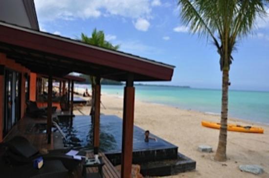 Beyond Resort Khaolak: Our pool villa