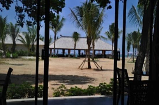 Beyond Resort Khaolak: Beyond Cafe