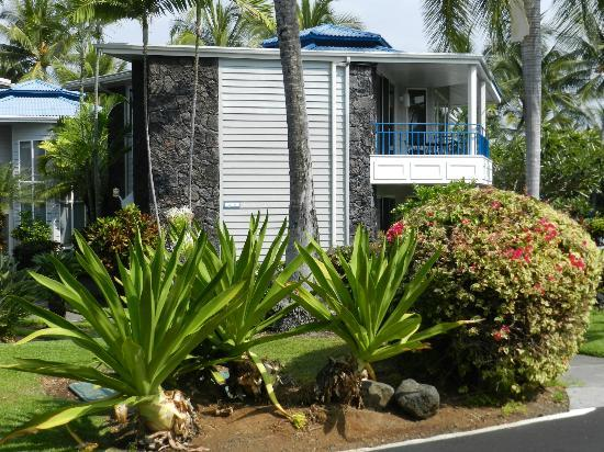 Holua Resort at The Mauna Loa Village: Resort Grounds