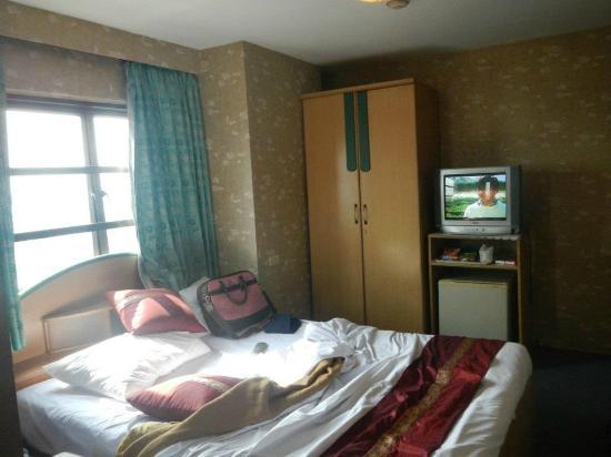 Nasa Vegas Hotel Junior Room