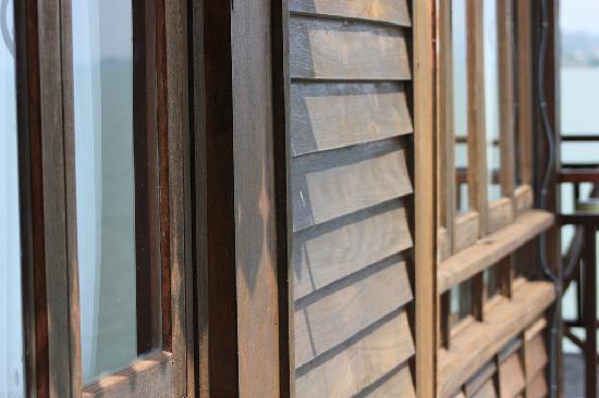 Langkawi Lagoon Resort: Sea Villa