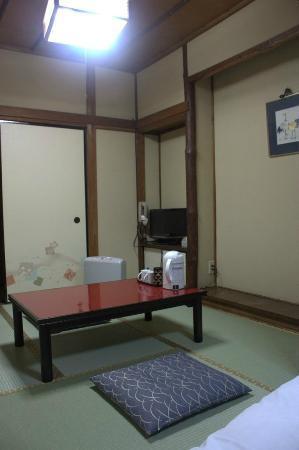 Ryokan Katsutaro: TV, Hair Dryer, Humidifier, Hot Water, Tea set