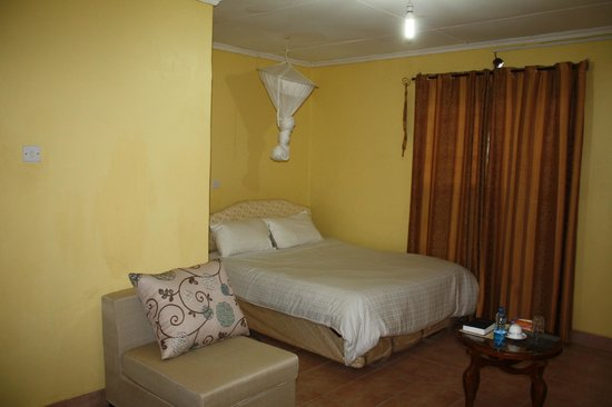 Ufanisi Resort Kisii: Room