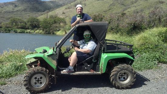Green Zebra Adventures Maui Day Tours: Green Zebra Maui