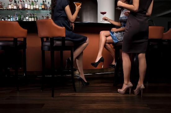 COMO Metropolitan London: Met Bar