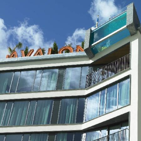 Photo of Avalon Hotel Gothenburg