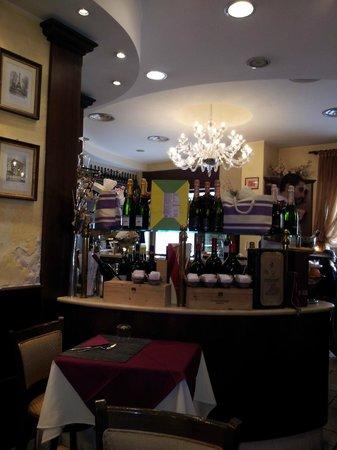 Art Nouveau Cafe'