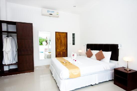 Nadivana Serviced Apartments: Two Bedroom & Penthouse apartments