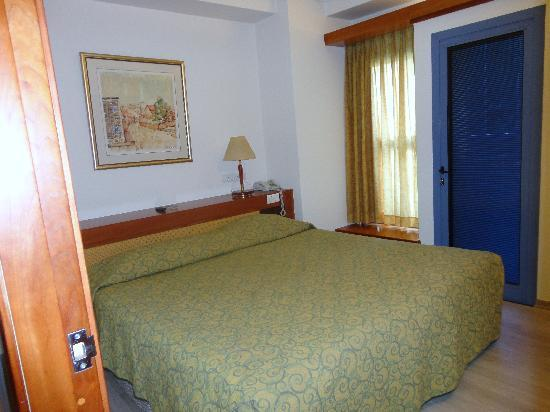 Abratel Suites Hotel: Bedroom Suite