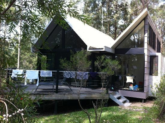 Broulee, Australia: The Chalet