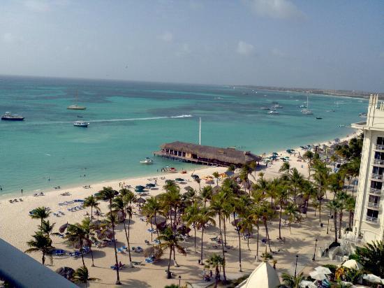 تروبيكانا أروبا ريزورت آند كازينو: Aruba Paradise!